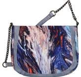 Mellow World Diana Pleated Crossbody Bag (Women's)