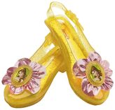 Disney Princess Belle Kids Sparkle Costume Shoes