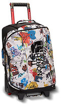 """The North Face Rolling Thunder 22"""" Carry-On Rolling Duffel"""