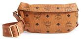 MCM Small Visetos Original Crossbody Bag
