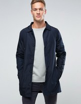 French Connection Lightweight Summer Trench Jacket