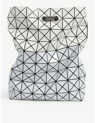 Bao Bao Issey Miyake Wring backpack