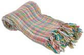 Karma Living Knit Throw - 50 x 60