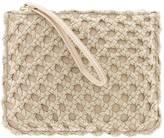 Street Level Crochet Clutch