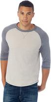 Alternative DugOut Vintage Jersey T-Shirt