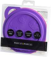 Marcus & Marcus Whale Silicone Travel Bowl