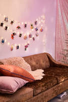 Urban Outfitters Photo Clip Firefly String Lights