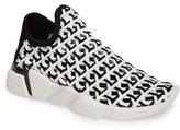 Jeffrey Campbell Women's Slip-On Sneaker