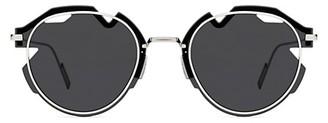 Christian Dior Breakers 60MM Aviator Sunglasses