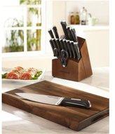Calphalon 16-pc. Precision Series Cutlery Set