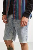 BDG Acid Wash Slim Denim Short