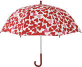 Joe Fresh Toddler Girls' Umbrella, Red (Size O/S)