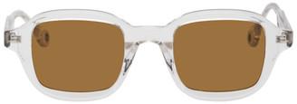 Études Transparent Illusion Sunglasses