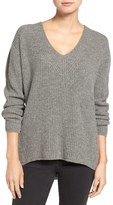 Madewell Women's Woodside Pullover Sweater