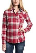 Timezone Women's Abigailtz Shirt,44 (Herstellergröße: XS)