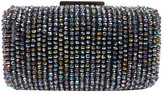 Sondra Roberts Embellished Beaded Clutch