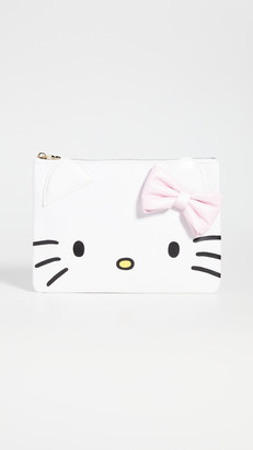 Stoney Clover Lane Kitty Flat Pouch