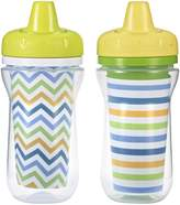 The First Years Insulated Hard Spout Cup, 2 Piece
