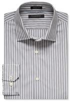 Banana Republic Grant-Fit Supima Cotton Stripe Shirt