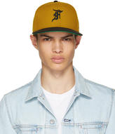 Fear Of God Tan New Era Edition Cap