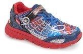 Stride Rite Toddler Boy's Spidey Sense Light-Up Sneaker