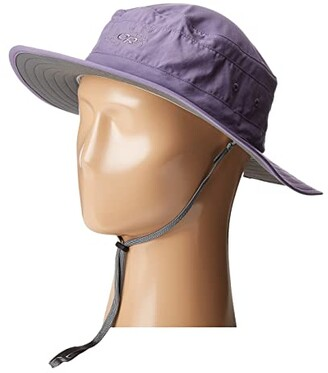 Outdoor Research Solar Roller Sun Hat (Fig) Caps
