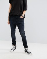 G Star G-Star Dadin 3D Low Rise Boyfriend Jeans