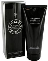 Guerlain L'instant by Hair and Body Shower Gel for Men (6.8 oz)