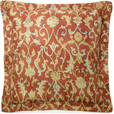 Ralph Lauren Isla Menorca Scroll European Sham