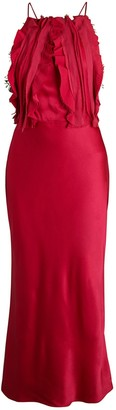 Jason Wu Collection Crepe Cocktail Dress