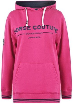 Couture Horse Walmsley HdyLd01