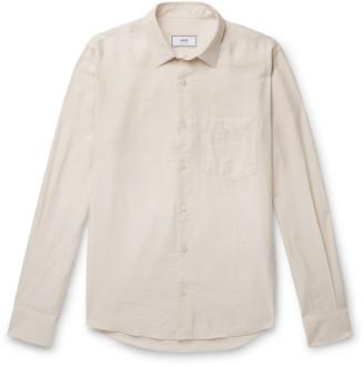Ami Slim-Fit Woven Shirt