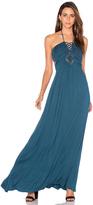 Sky Takako Dress
