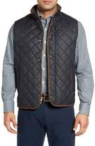 Peter Millar Men's Essex Quilted Vest