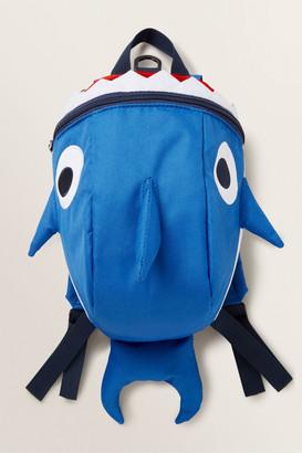 Seed Heritage Shark Backpack