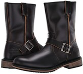 Harley-Davidson Dendon (Black) Men's Boots