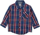 Timberland Denim shirts - Item 38670642