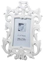 Lillian Rose Single Image Frame - White (4x6)