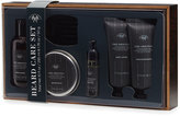 Tricoastal Design Tri Coastal Design Wood Box Beard Kit