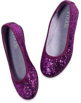 Super Sparkle Ballet Flats