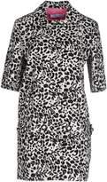 Blumarine Overcoats - Item 41620533