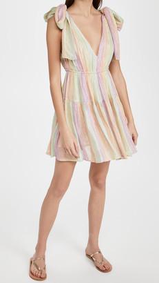 SUNDRESS Fanya Short Dress