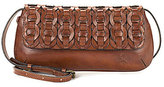 Patricia Nash Round Chainlink Collection Baku Convertible Cross-Body Bag