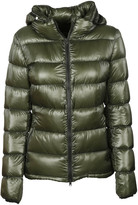 Herno Hooded Down Jacket