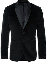 Paul Smith velvel tuxedo jacket