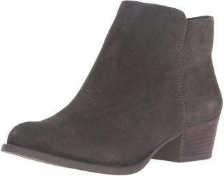 Jessica Simpson Women's Delaine Ankle Boot