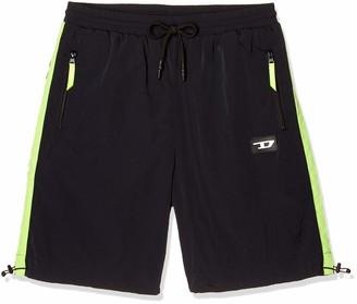 Diesel Men's UMLB-PANLEY Shorts