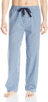 Geoffrey Beene Men's Broadcloth Sleep Pant