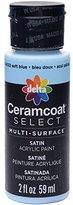 Plaid:Delta Ceramcoat Select Multi-Surface Paint 2Oz Soft Blue