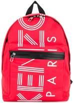 Kenzo Sport large backpack